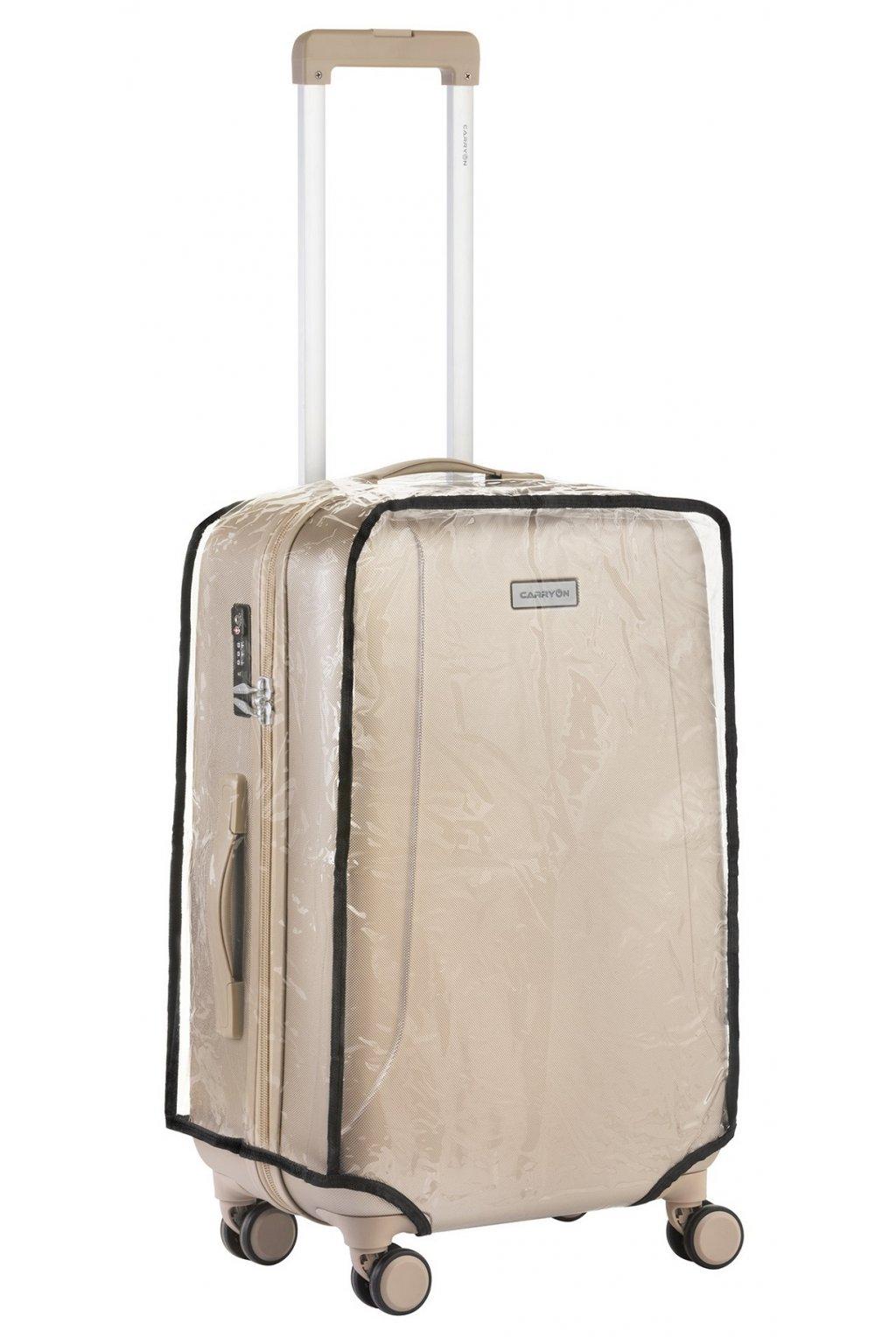 kufrland carryon transparentmedium obal na kufry (1)