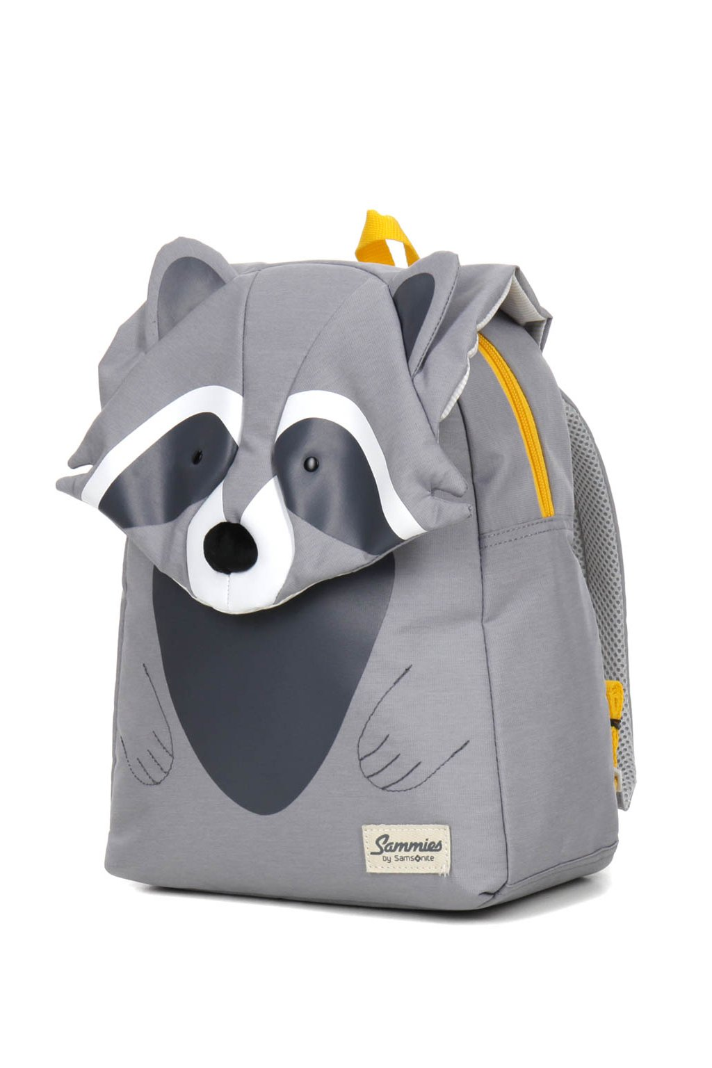 kufrland samsonite happysammieseco backpacks raccoonremy (8)