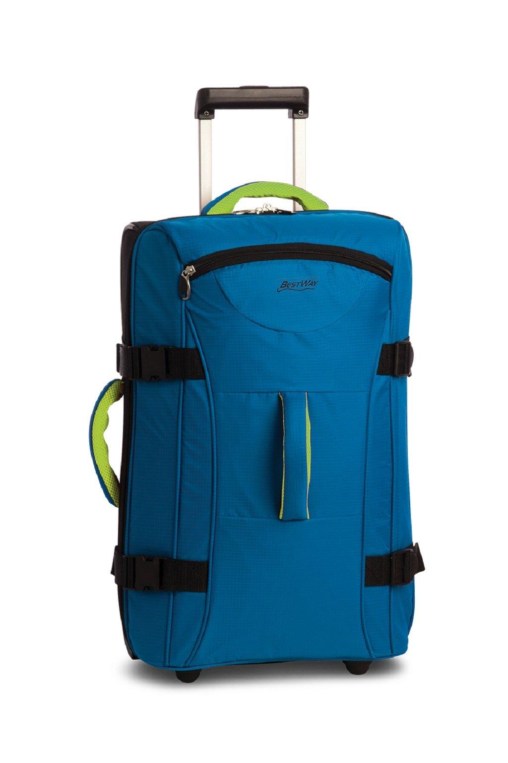 Príručná taška BestWay Blue