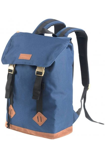 kufrland chappo urbanbackpack blue