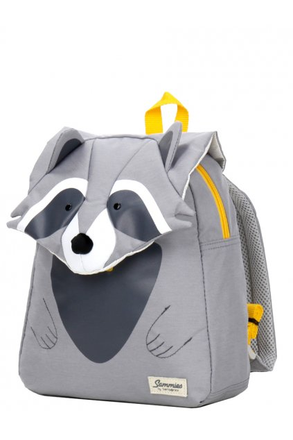 kufrland samsonite happysammieseco backpacks+ racoonremy