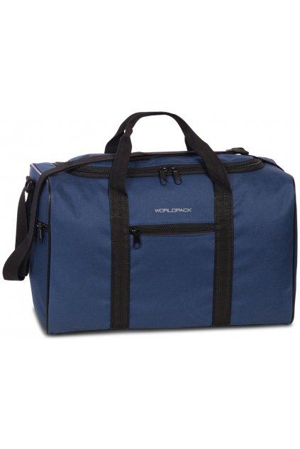 kufrland worldpack 40x25x20 blue 10362 0600