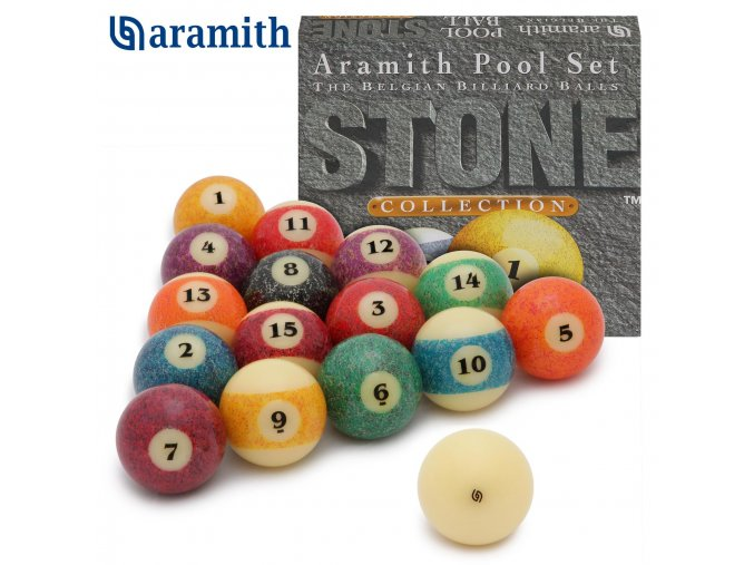 aramith stone granite