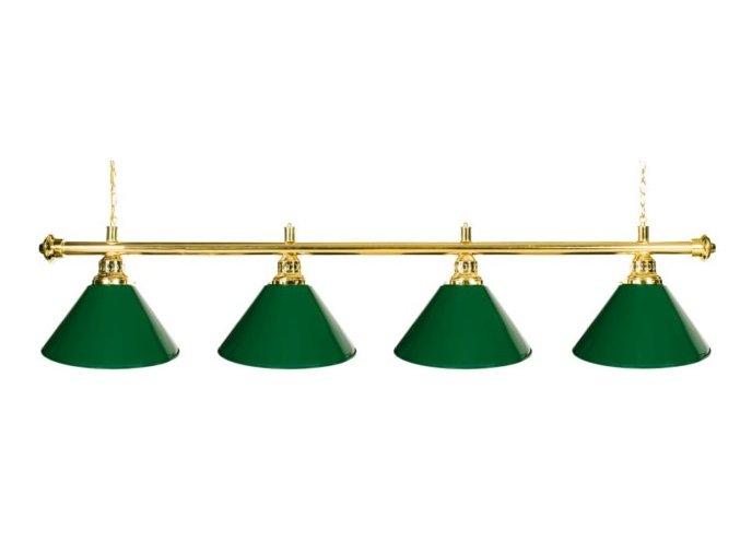 Osvětlení Evergreen IV