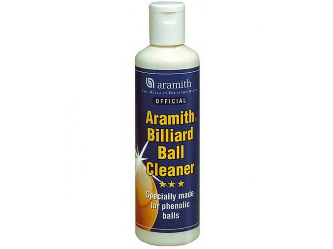 1140 aramith ball cleaner 1 2