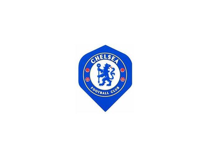 Fotbalové letky - různé týmy