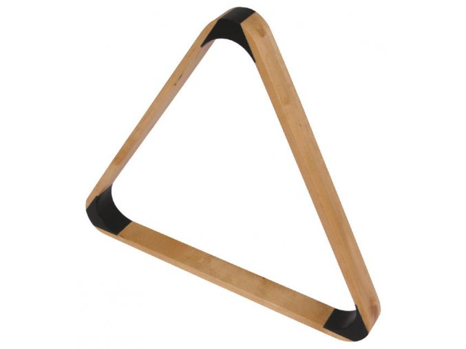 1110 natural coloured triangle deluxe