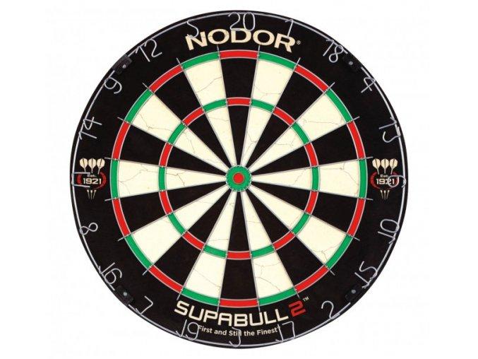 Nodor SUPABULL II