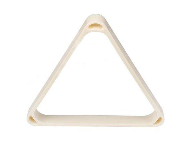 5 72CM 5 25CM Plastic font b Triangle b font Billiard Ball Frame Thick Billiard Ball