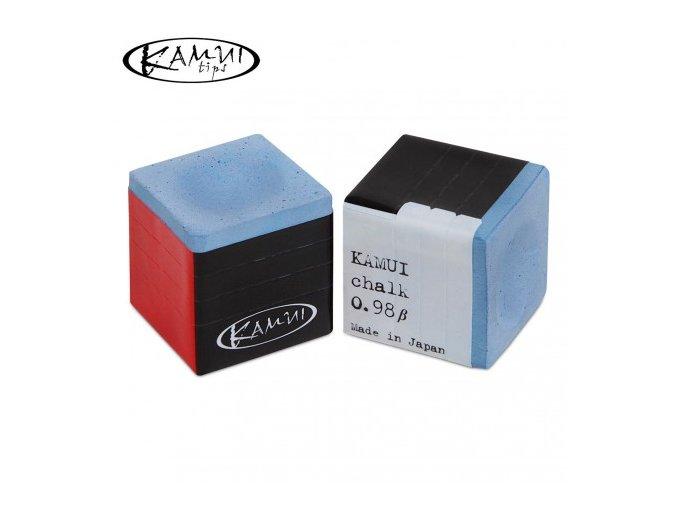 kamui 098 beta chalk blue