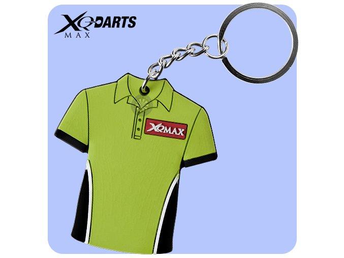 xqmax mvg shirt keychain