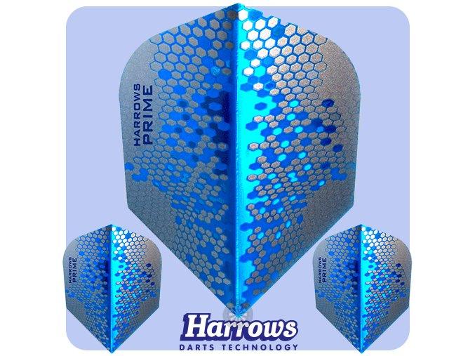 harrows prime dart flights std 7510