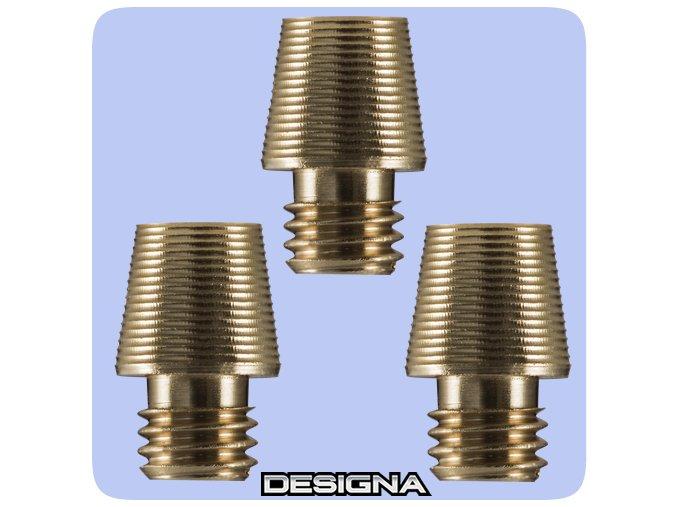designa qtr convertor addagram brass