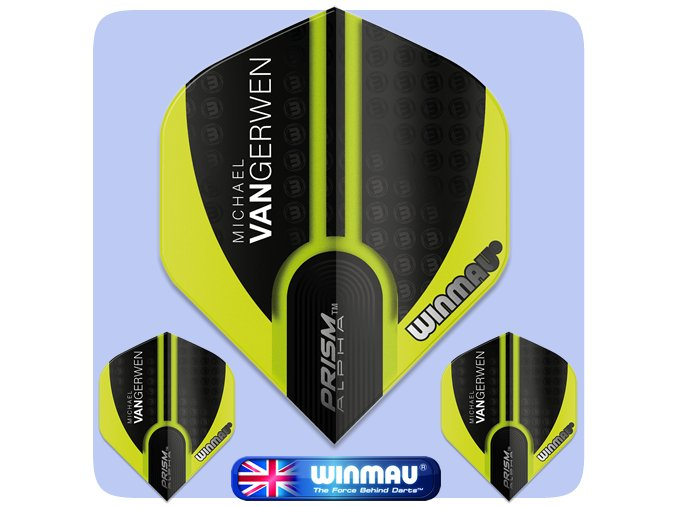 winmau mvg dart flights 6915144
