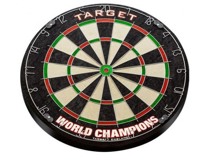Target World Champion sisálový terč