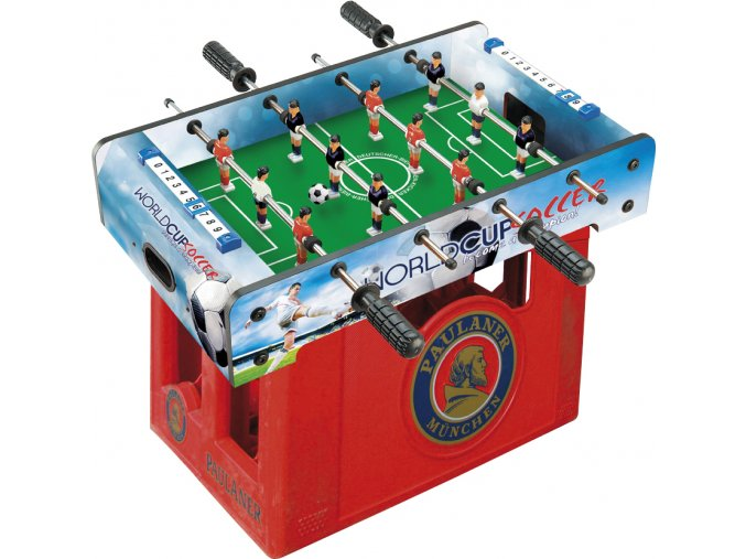 4605.002 mini soccer table for beer crate 1