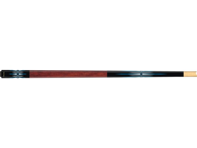 triton s2 no. 2 pool cue 145 cm