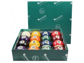 aramith premier balls
