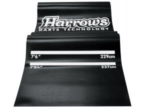 HA302 darts mat