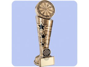 darts trophy column 3star darts rf503