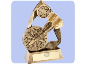 darts trophy darts over dartboard darts rf673