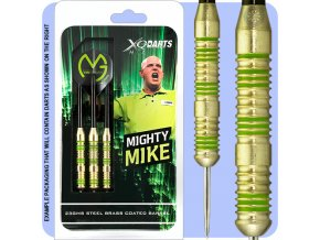 Sada Michael van Gerwen - Mighty Mike Steel