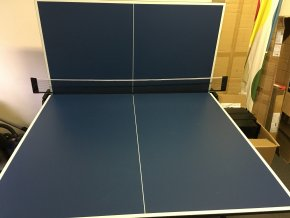 Stůl na stolní tenis Bufallo - Ping Pong