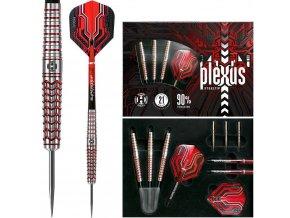 Plexus steel Harrows