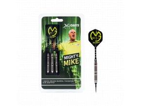 Sada šipek Mighty Mike