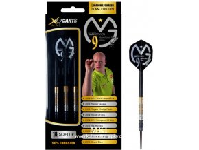 Michael van Gerwen Special Edition Soft | XQ Max