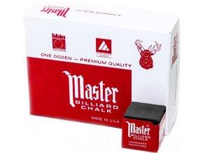Master černá | 1ks