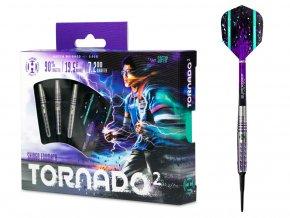 Tornado 2 90% | Harrows