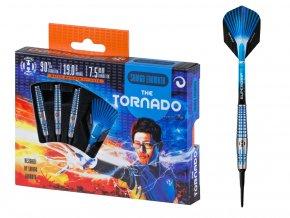 The Tornado 90% | Harrows