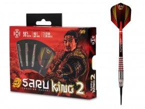 Saru King 90% | Harrows