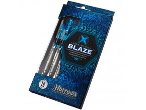 Blaze soft| Harrows