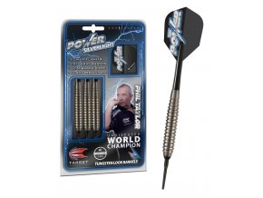 Phil Taylor Power Silverlight | Target