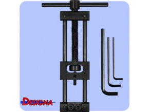 designa repointing machine r4 black