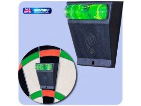 winmau spirit master dartboard tool