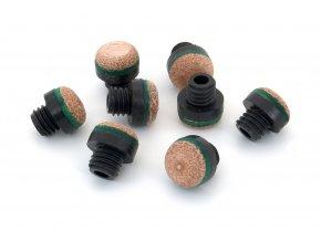 Šroubovací kůže 12mm  LUX   plast závit