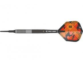 57207 210044 rvb g3 95 20g soft tip darts 2020