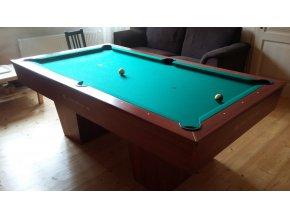 Kulecnikový stůl pool 7ft Soren Sogaard