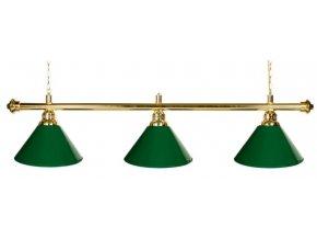 Osvětlení Evergreen III