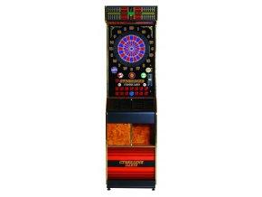 Šipkový automat Cyberdine Turnier