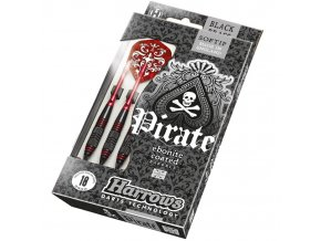 567009c173b210834eded782 pirate 16gk red softip pack
