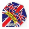 Letky | British Pentathlon