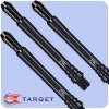 philtaylor gen4 shafts black target medium