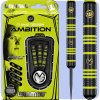 winmau mvg ambition darts steel 1233 base