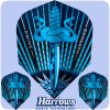 harrows prime dart flights std 7525