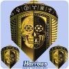 harrows prime dart flights std 7526