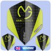 winmau mvg dart flights 6915207